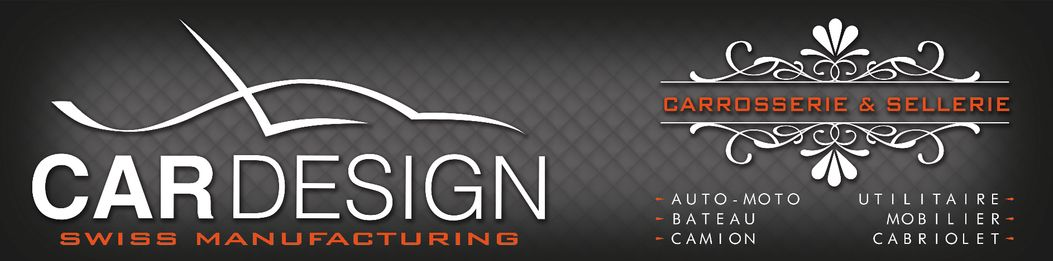 Logo - Car Design Swiss